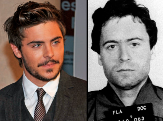 Zac Efron Is Chilling As Ted Bundy In New 'Extremely Wicked