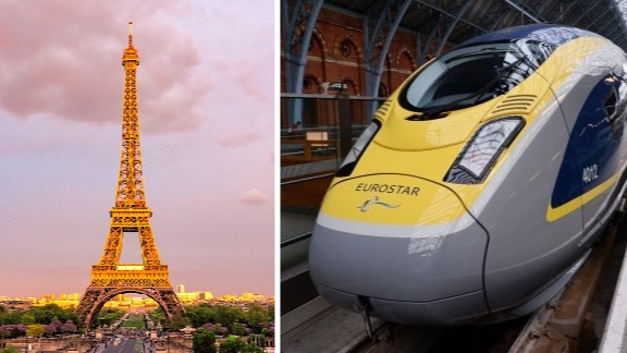A beginner's guide to train travel in Britain, with a guide to UK train fares, how to buy train tickets online, how to check train times & whether your train is on time, bus, London Underground & ferry links, Rail Rovers & BritRail passes.