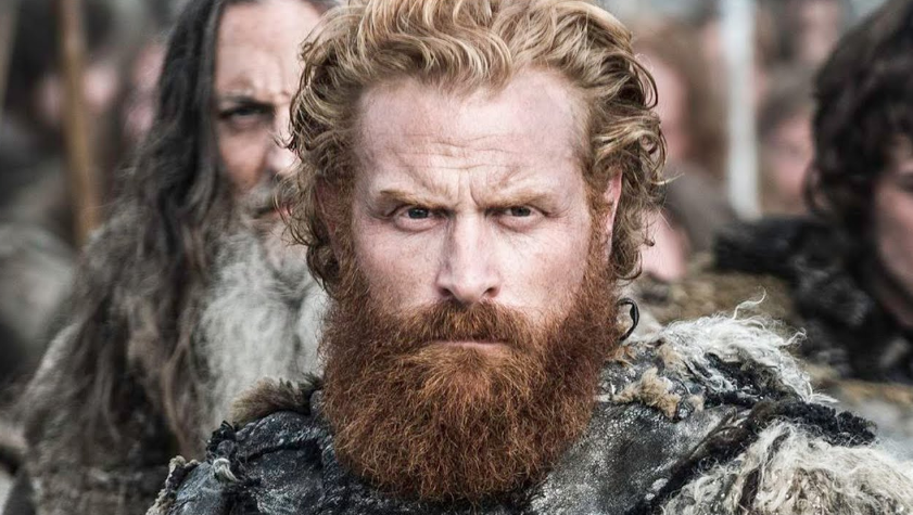 Will Tormund live? Credit: HBO