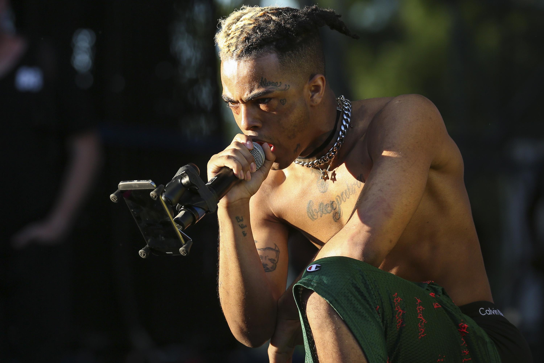 XXXTentacion's son is born seven months after rapper shot dead