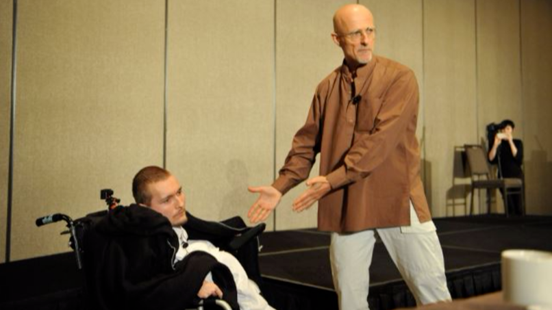 First Human Head Transplant Not A Success After All