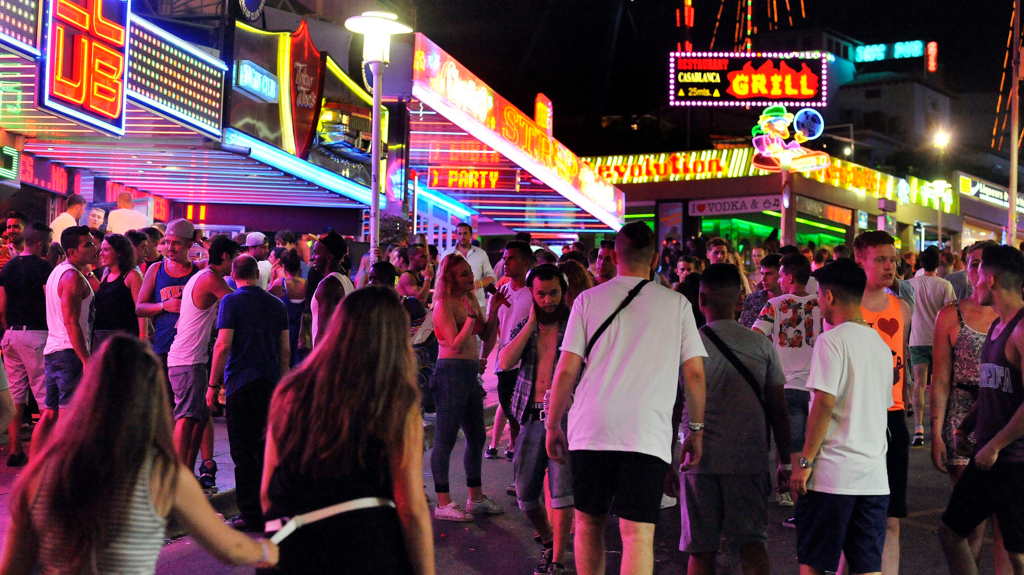 New Laws Coming To Magaluf Could Ruin Your Next Lads' Holiday