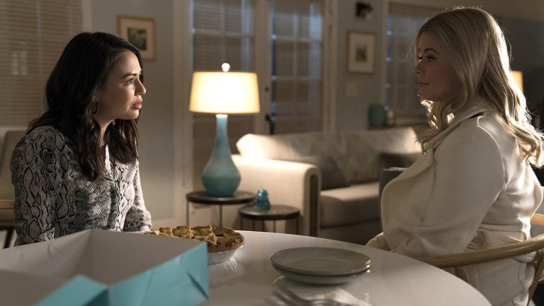 Pretty Little Liars spin-off The Perfectionists trailer is here