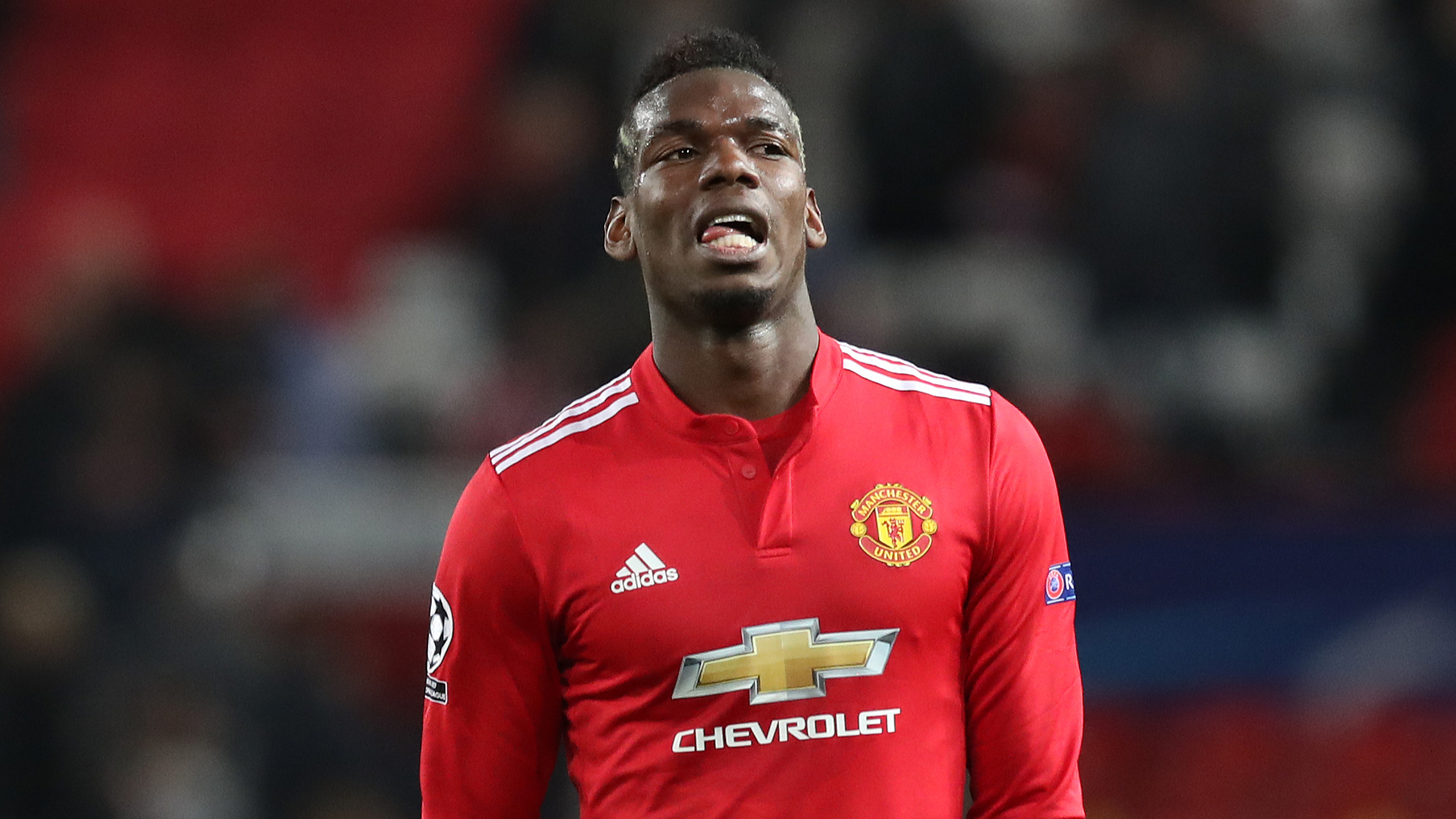 Manchester United Fans Furious With Paul Pogba Latest Social Media Activity