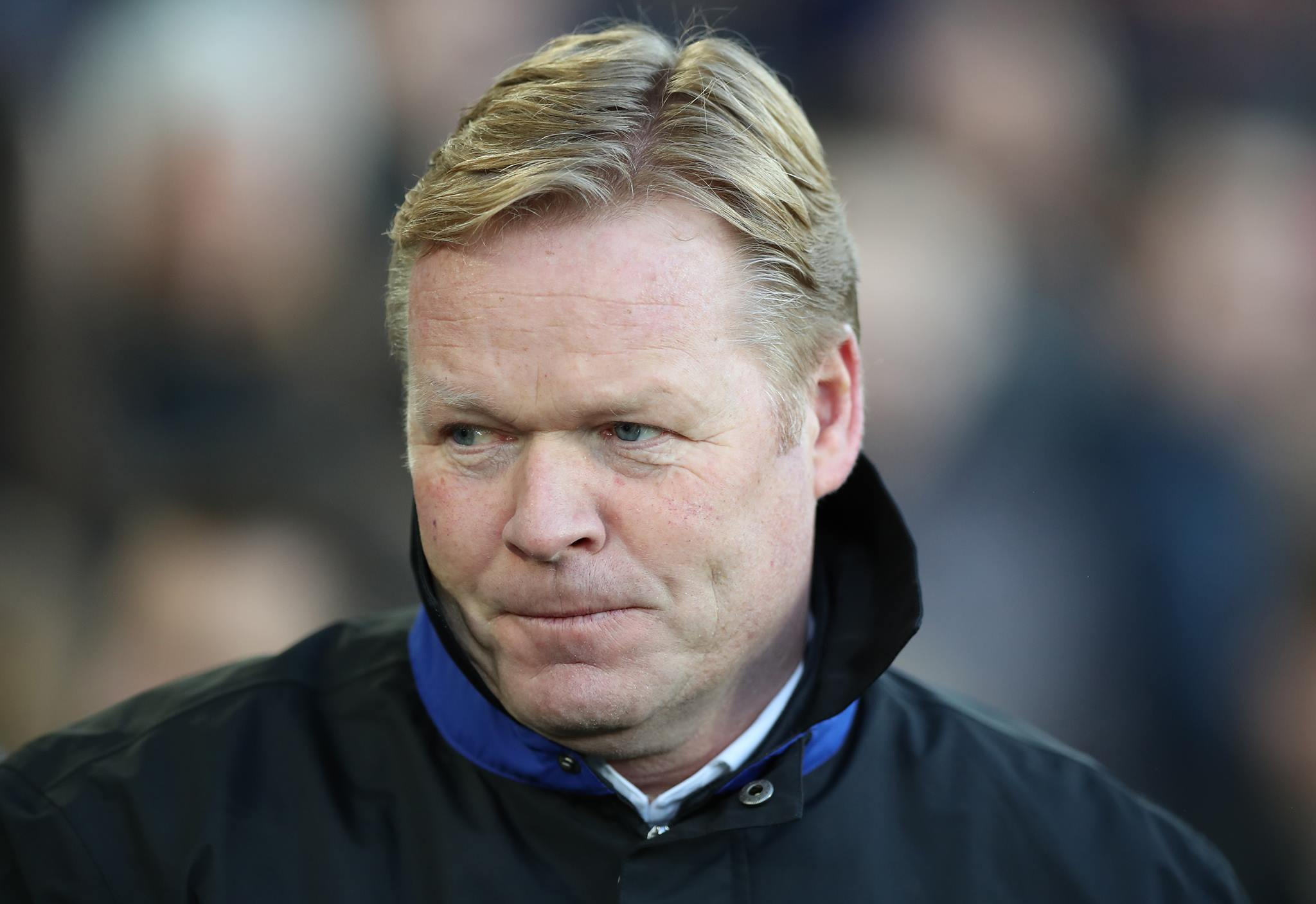 Sacked Everton boss Koeman: I never felt let down by Kenwright, Moshiri
