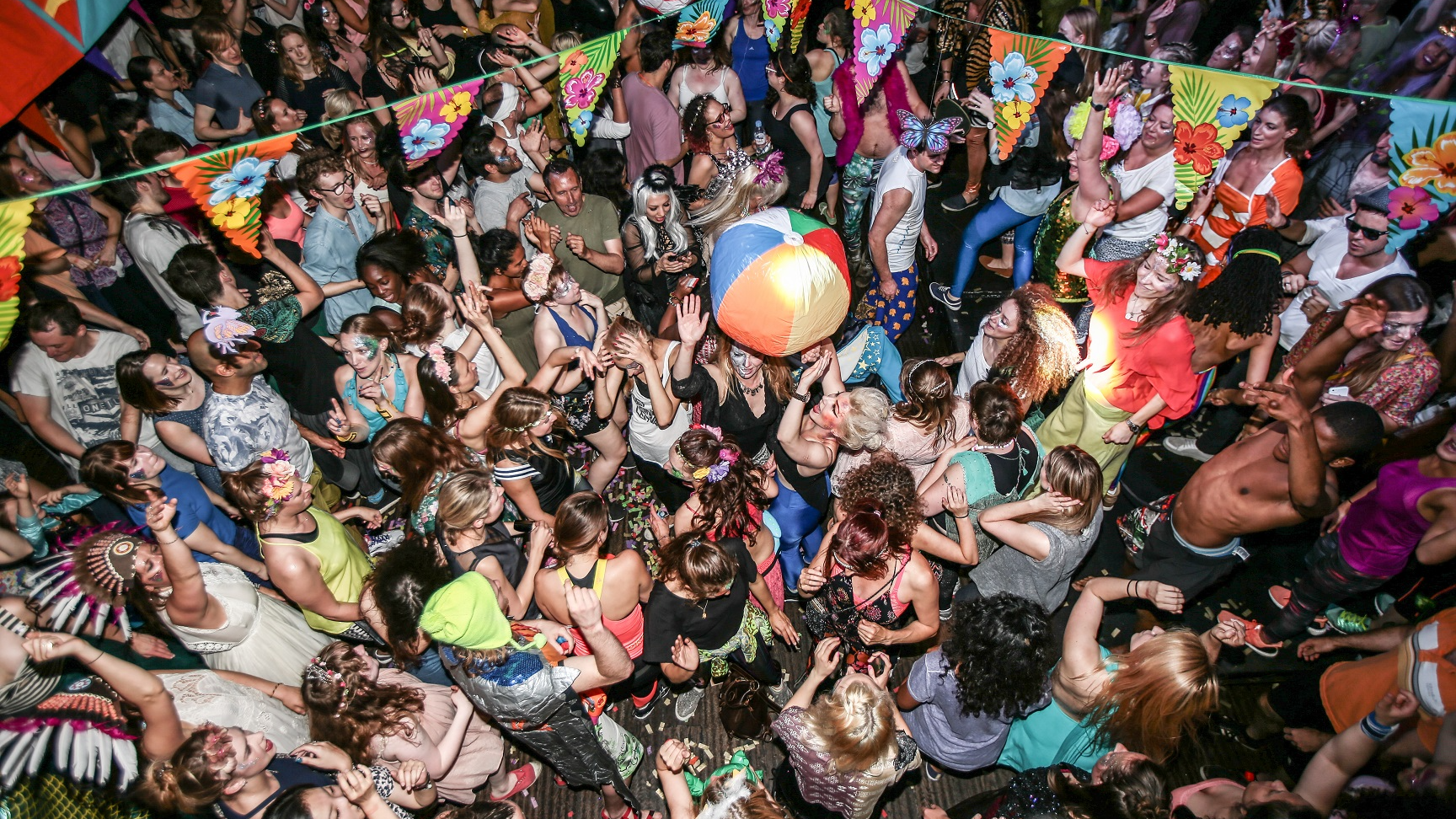 Study Reveals 37 Is The Age That You Should Stop Clubbing