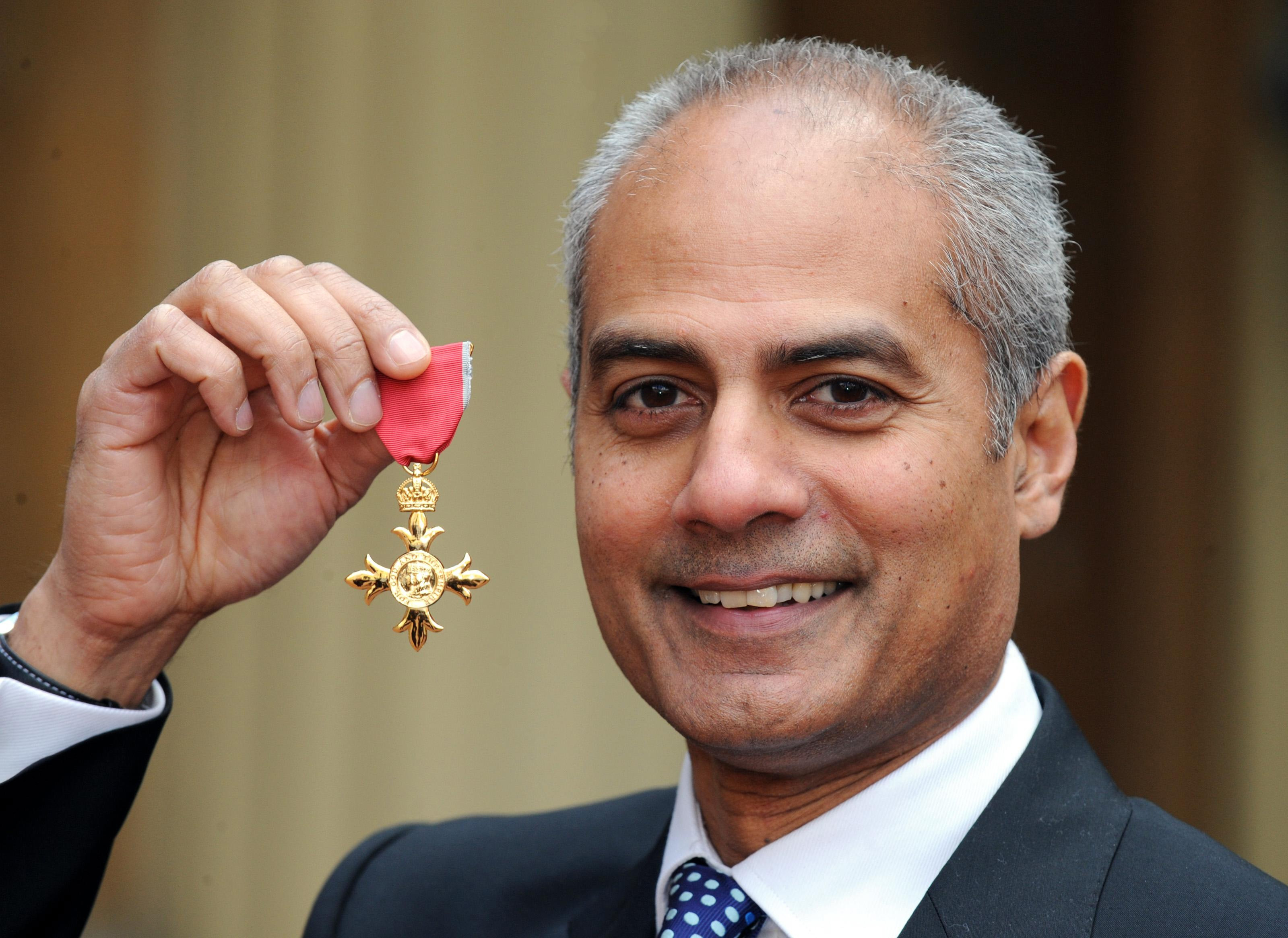 My cancer would have been detected earlier in Scotland — George Alagiah